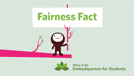 Ombuds Office graphic