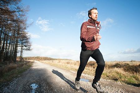 Physical activity coaching image