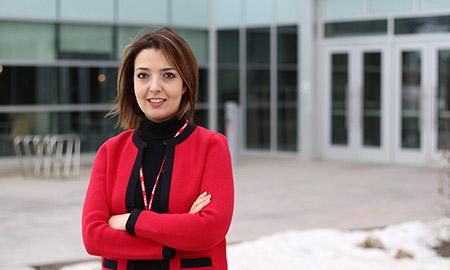 Dr. Sepideh Pakpour
