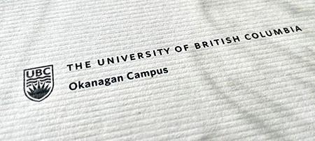 An example of a UBCO campus logo