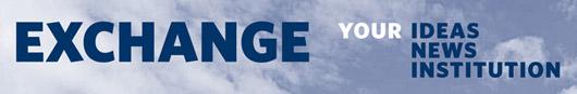 Exchange temporary header