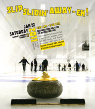 Alumni and Friends Curling Funspiel