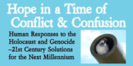 Third Annual Holocaust and Genocide Education Forum